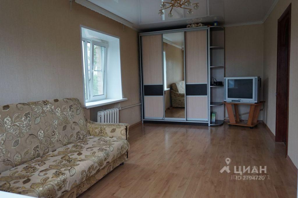 Аренда однокомнатной квартиры Руза, Социалистическая улица 70, цена 18000 рублей, 2021 год объявление №1385354 на megabaz.ru
