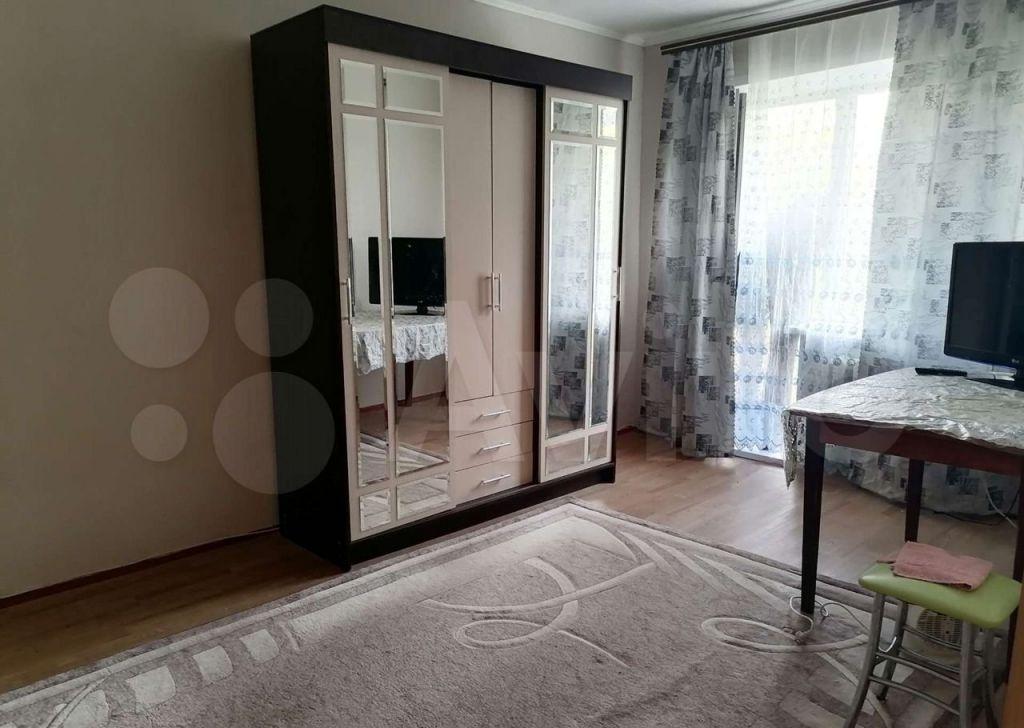 Аренда однокомнатной квартиры Зарайск, цена 12000 рублей, 2021 год объявление №1385363 на megabaz.ru