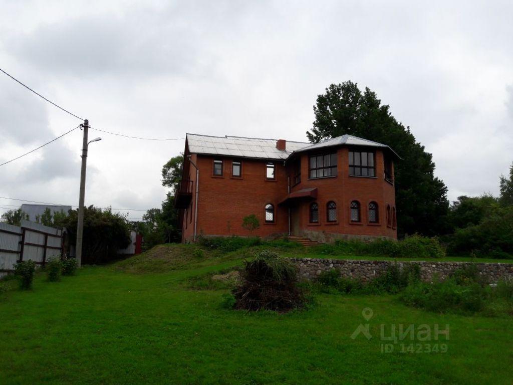 Продажа дома деревня Старая Руза, цена 20000000 рублей, 2021 год объявление №605385 на megabaz.ru