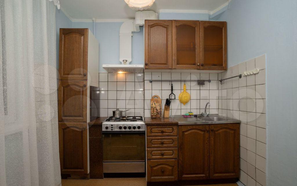 Аренда однокомнатной квартиры Солнечногорск, цена 18000 рублей, 2021 год объявление №1385485 на megabaz.ru