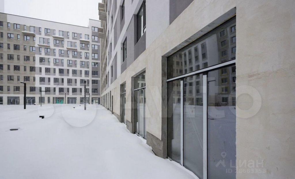 Продажа двухкомнатной квартиры деревня Сапроново, Калиновая улица 3, цена 9800000 рублей, 2021 год объявление №618935 на megabaz.ru