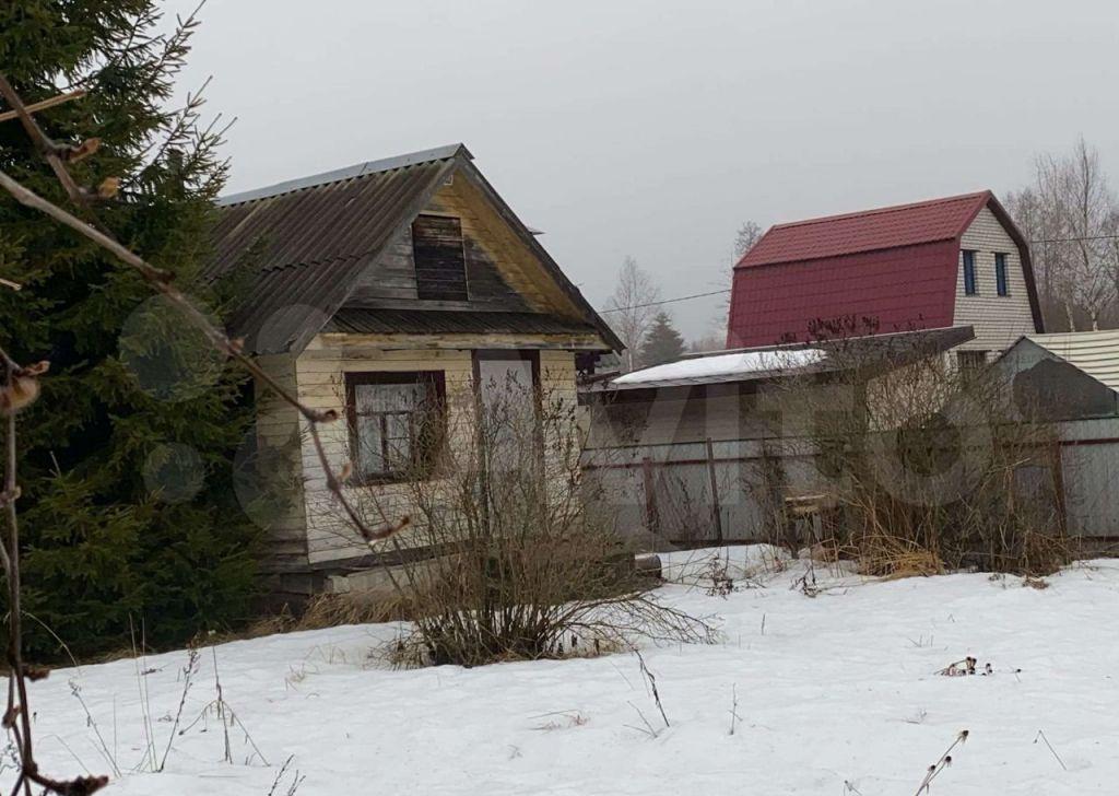 Продажа дома СНТ Мечта, цена 2200000 рублей, 2021 год объявление №618829 на megabaz.ru