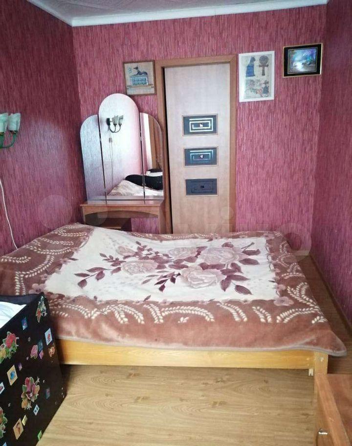 Продажа трёхкомнатной квартиры Клин, Бородинский проезд 18, цена 4000000 рублей, 2021 год объявление №618820 на megabaz.ru