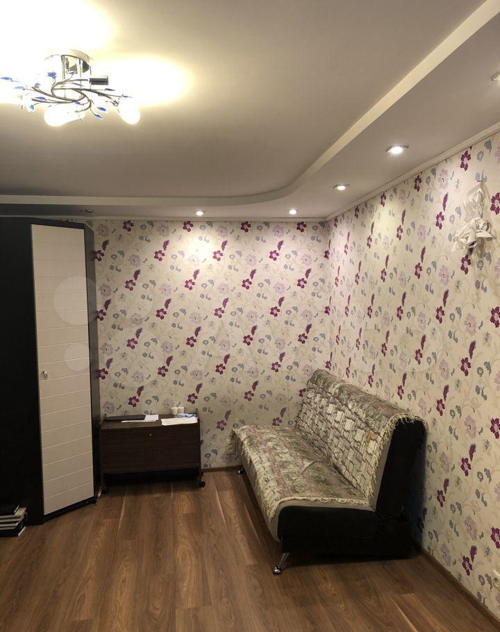 Продажа однокомнатной квартиры Долгопрудный, Театральная улица 13, цена 5500000 рублей, 2021 год объявление №618867 на megabaz.ru