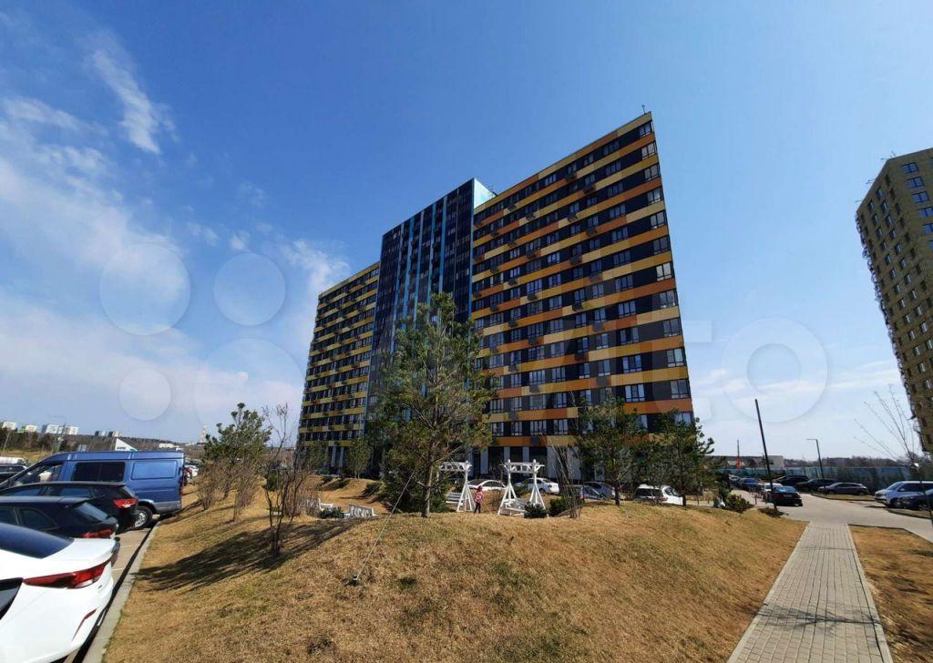 Аренда двухкомнатной квартиры деревня Рузино, цена 40000 рублей, 2021 год объявление №1474466 на megabaz.ru