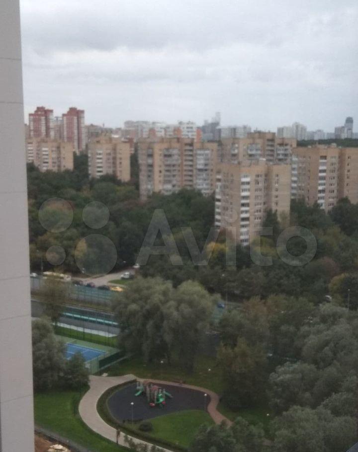Продажа двухкомнатной квартиры Москва, метро Кунцевская, цена 20450000 рублей, 2021 год объявление №690926 на megabaz.ru
