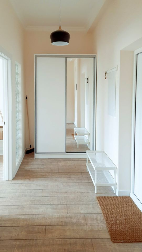 Аренда однокомнатной квартиры Дубна, Дачная улица 1А, цена 36000 рублей, 2021 год объявление №1405515 на megabaz.ru