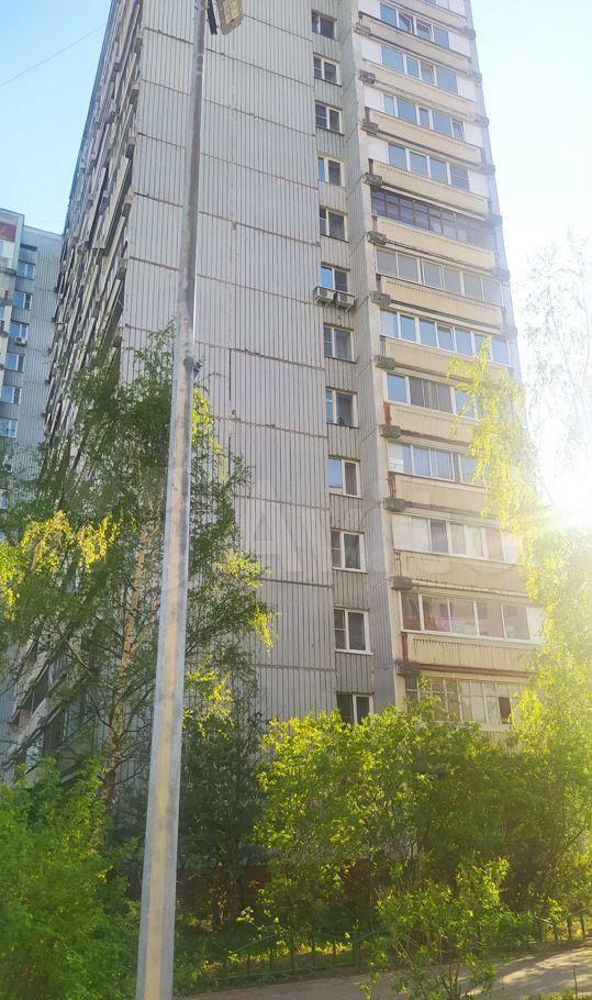 Продажа комнаты Москва, метро Люблино, Белореченская улица 13к2, цена 3200000 рублей, 2021 год объявление №618799 на megabaz.ru