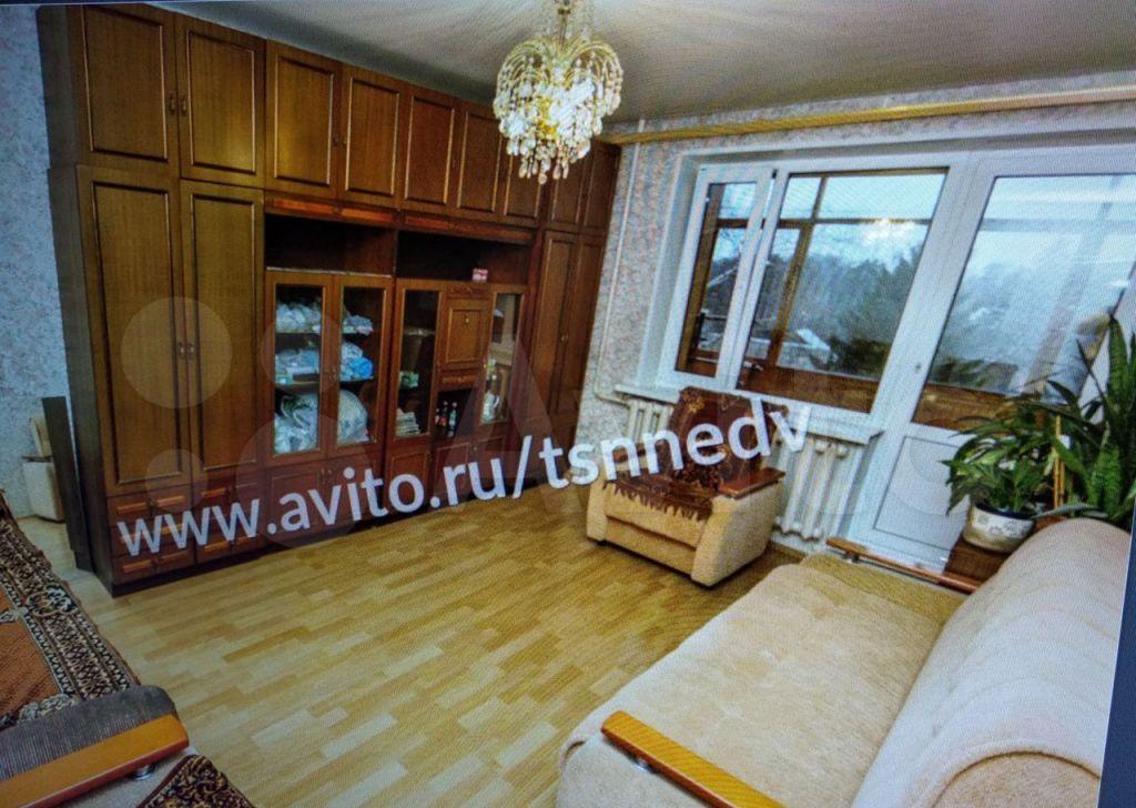 Продажа двухкомнатной квартиры поселок Челюскинский, 1-я Тракторная улица, цена 5900000 рублей, 2021 год объявление №618883 на megabaz.ru