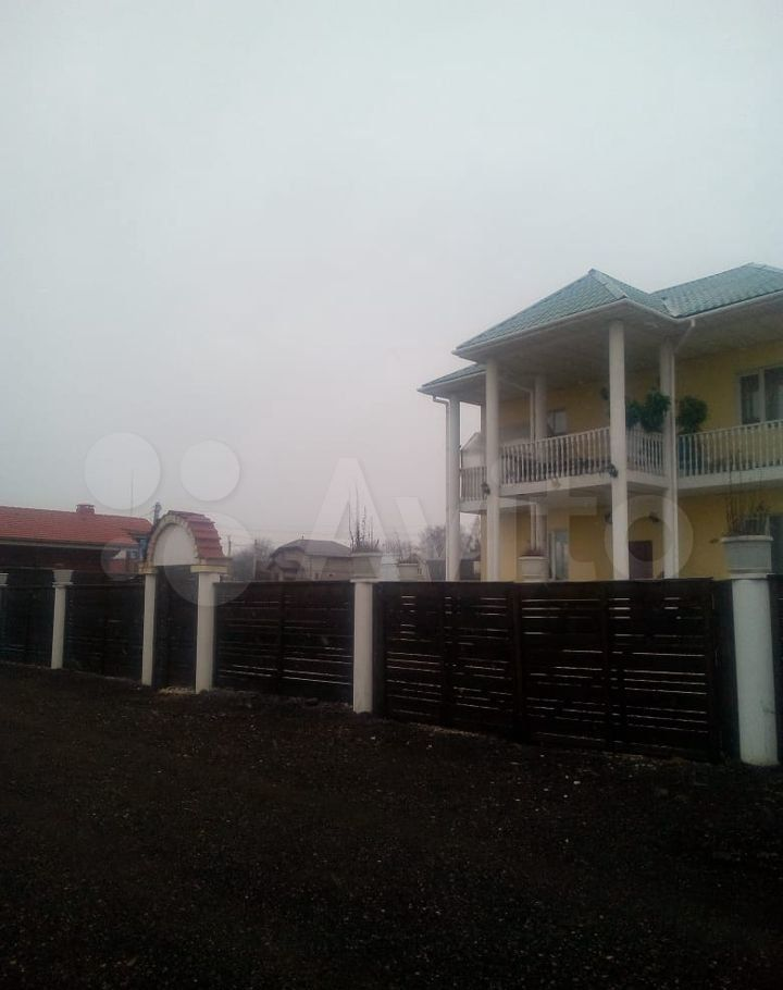 Продажа дома село Верхнее Мячково, цена 6990000 рублей, 2021 год объявление №604257 на megabaz.ru