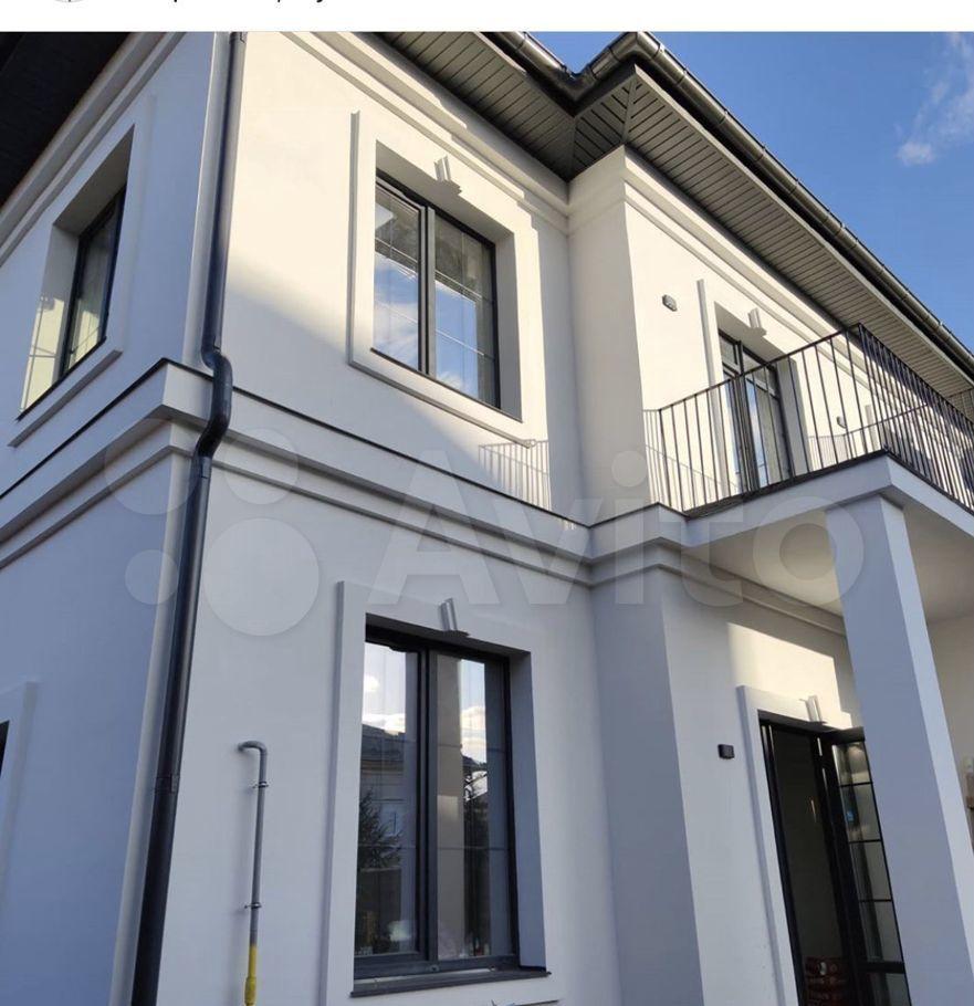 Аренда дома поселок Горки-2, Десятая улица 19, цена 350000 рублей, 2021 год объявление №1385326 на megabaz.ru