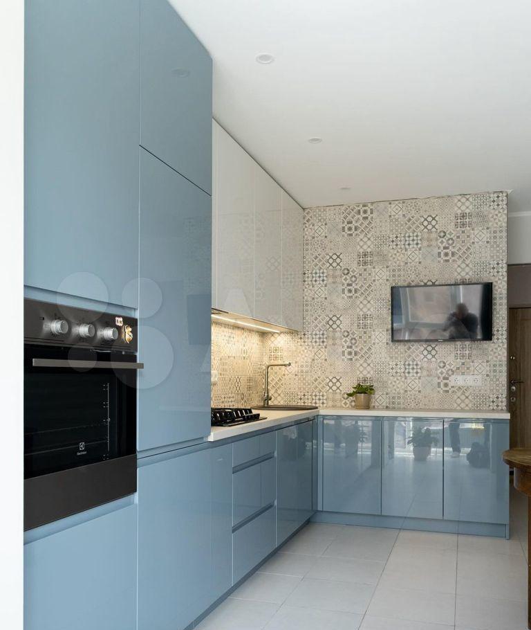 Продажа двухкомнатной квартиры Мытищи, цена 5970000 рублей, 2021 год объявление №618888 на megabaz.ru