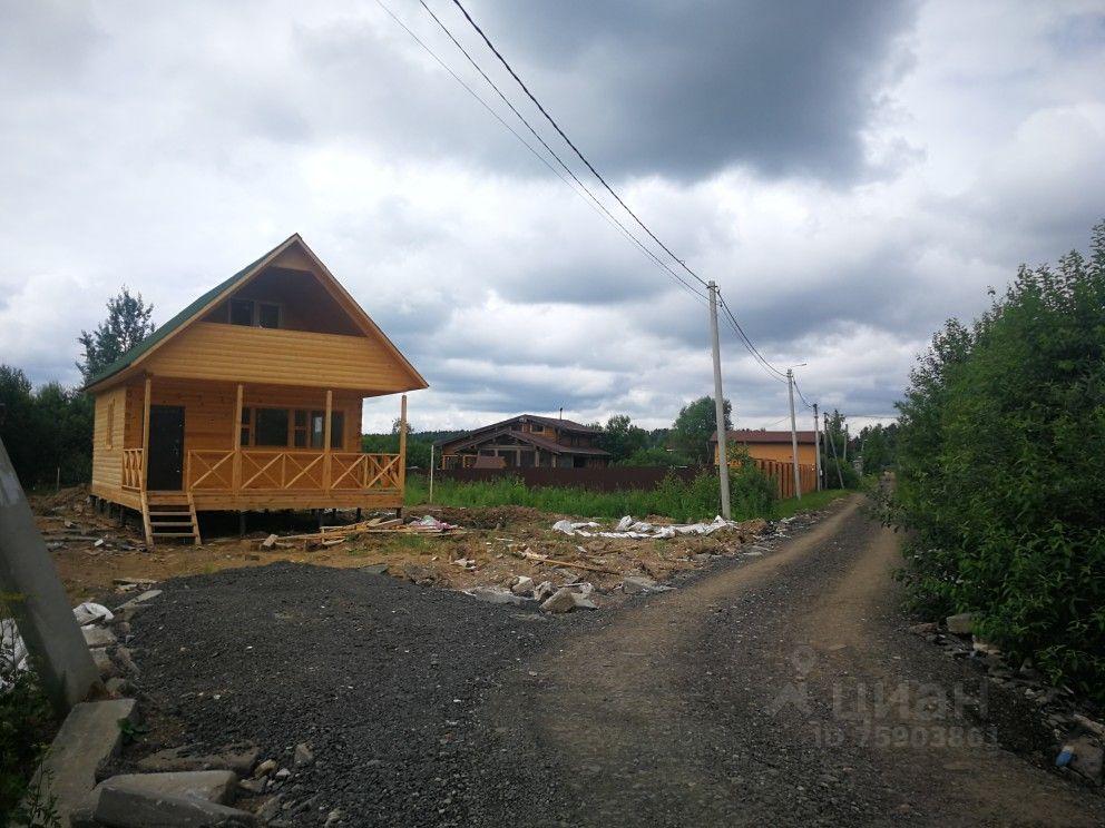 Продажа дома поселок совхоза Останкино, метро Алтуфьево, цена 6500000 рублей, 2021 год объявление №647202 на megabaz.ru
