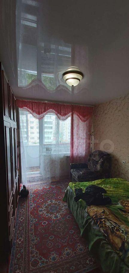 Продажа трёхкомнатной квартиры село Ильинское, улица Ленина 45, цена 10000000 рублей, 2021 год объявление №634906 на megabaz.ru