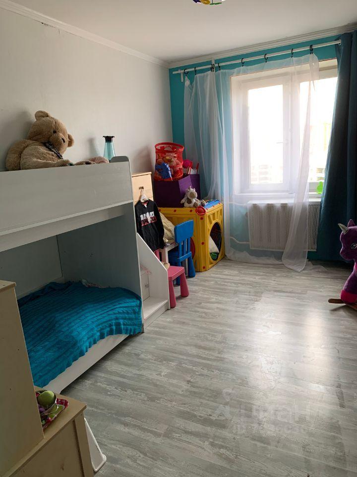 Продажа двухкомнатной квартиры Жуковский, улица Гудкова 15, цена 6500000 рублей, 2021 год объявление №633084 на megabaz.ru