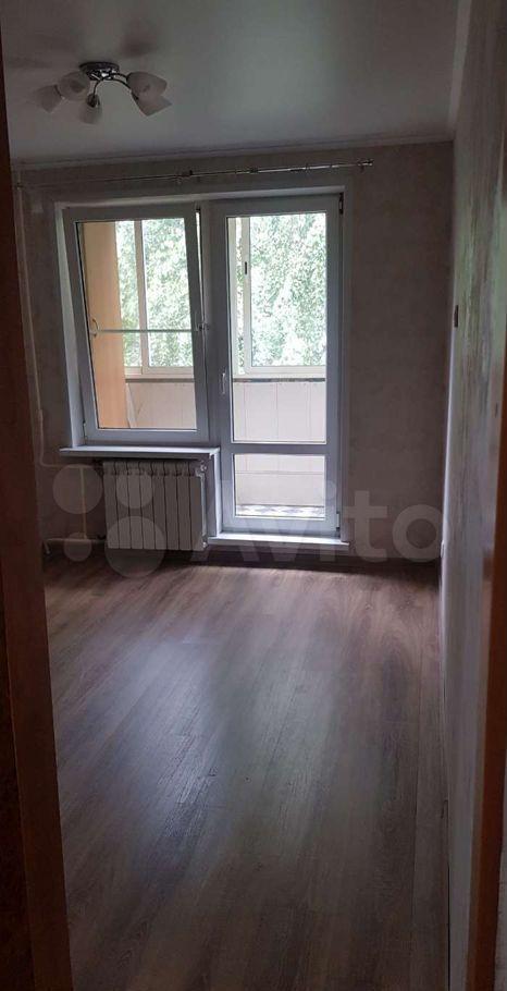 Аренда двухкомнатной квартиры Краснознаменск, Краснознамённая улица 4, цена 24000 рублей, 2021 год объявление №1385384 на megabaz.ru