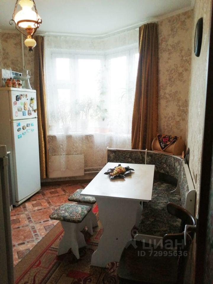 Аренда двухкомнатной квартиры Москва, метро Первомайская, 15-я Парковая улица 49, цена 46000 рублей, 2021 год объявление №1385347 на megabaz.ru