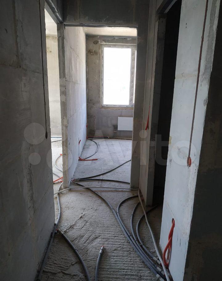 Продажа двухкомнатной квартиры деревня Жабкино, метро Аннино, цена 4750000 рублей, 2021 год объявление №660511 на megabaz.ru