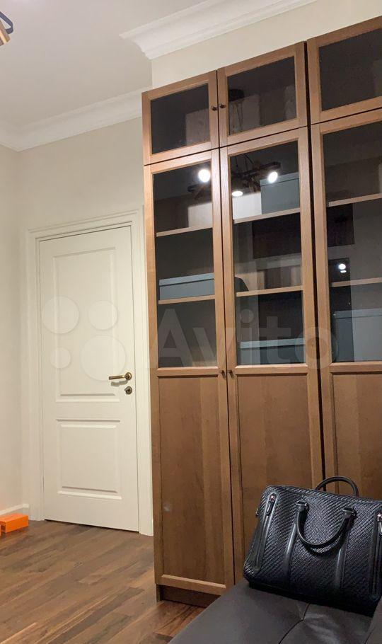 Продажа четырёхкомнатной квартиры Москва, метро Юго-Западная, цена 44000000 рублей, 2021 год объявление №618887 на megabaz.ru