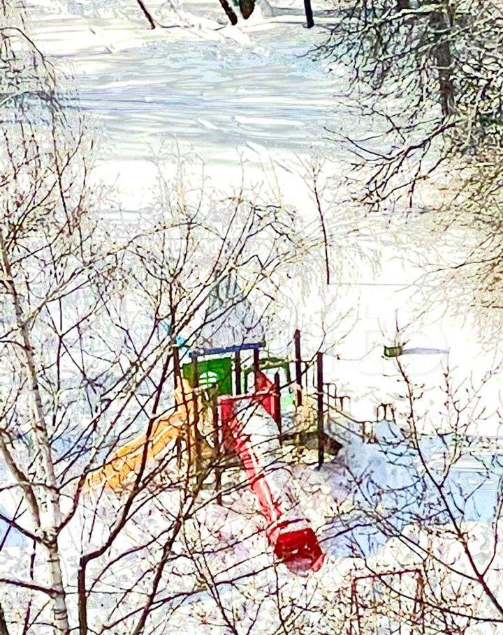 Продажа однокомнатной квартиры Москва, метро Первомайская, Челябинская улица 18к2, цена 8600000 рублей, 2021 год объявление №618875 на megabaz.ru