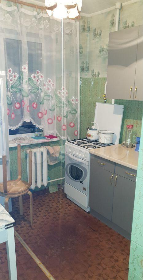 Продажа двухкомнатной квартиры поселок имени Тельмана, цена 3500000 рублей, 2021 год объявление №604208 на megabaz.ru
