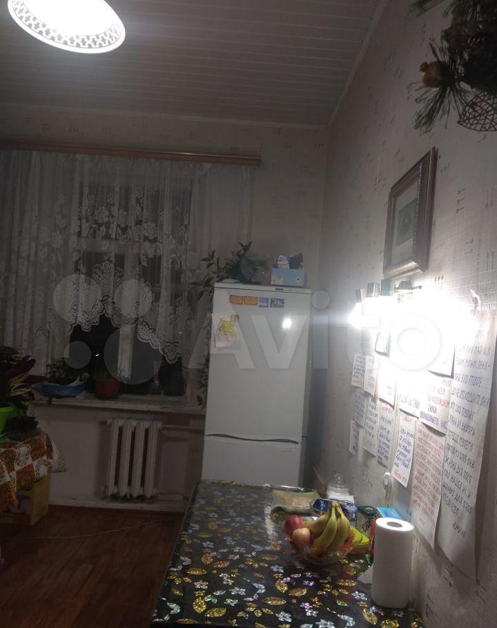 Продажа четырёхкомнатной квартиры Кашира, улица Советский Проспект 7, цена 2600000 рублей, 2021 год объявление №618877 на megabaz.ru