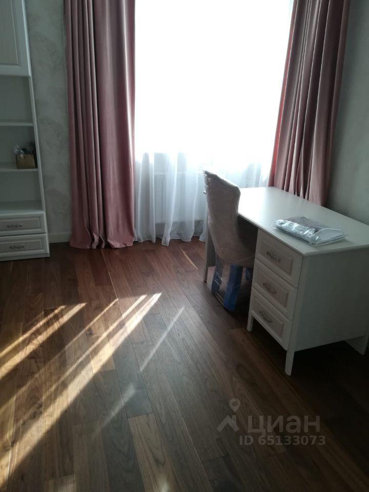 Продажа четырёхкомнатной квартиры Москва, Никулинская улица 8к3, цена 44000000 рублей, 2021 год объявление №618889 на megabaz.ru