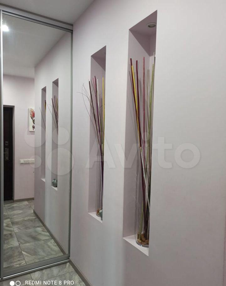 Продажа трёхкомнатной квартиры Москва, метро Царицыно, 6-я Радиальная улица 5к3, цена 15950000 рублей, 2021 год объявление №637518 на megabaz.ru
