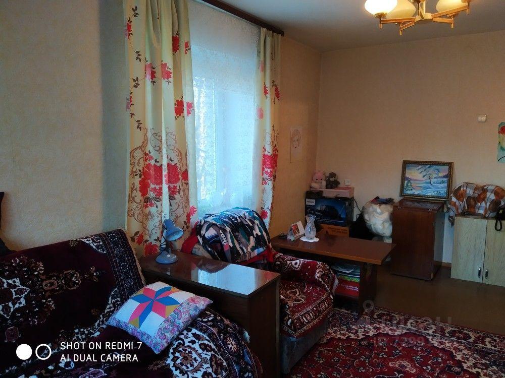 Продажа однокомнатной квартиры Черноголовка, Первая улица 14А, цена 2500000 рублей, 2021 год объявление №618794 на megabaz.ru