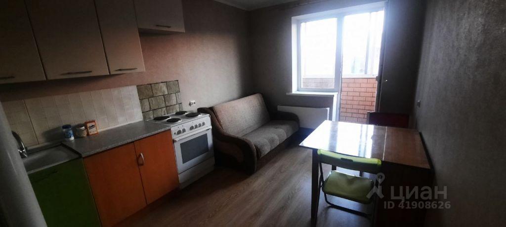 Аренда однокомнатной квартиры деревня Марусино, Заречная улица 33к6, цена 20000 рублей, 2021 год объявление №1385353 на megabaz.ru