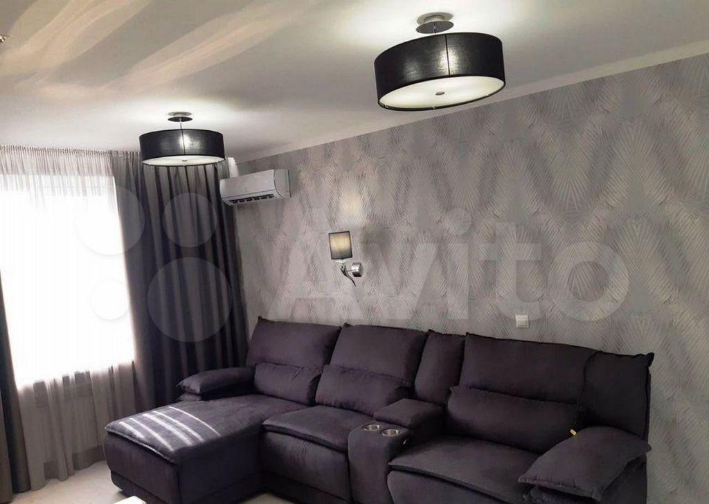 Продажа двухкомнатной квартиры Видное, цена 5569000 рублей, 2021 год объявление №618898 на megabaz.ru