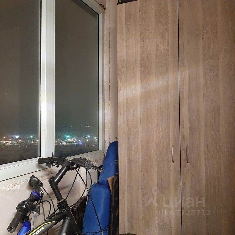 Продажа однокомнатной квартиры Москва, метро Домодедовская, Лебедянская улица 38, цена 8950000 рублей, 2021 год объявление №619055 на megabaz.ru