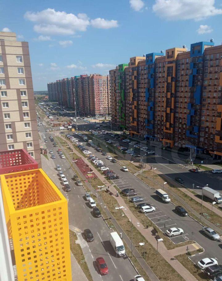 Аренда студии деревня Мисайлово, Молодёжный бульвар 1, цена 21000 рублей, 2021 год объявление №1435469 на megabaz.ru