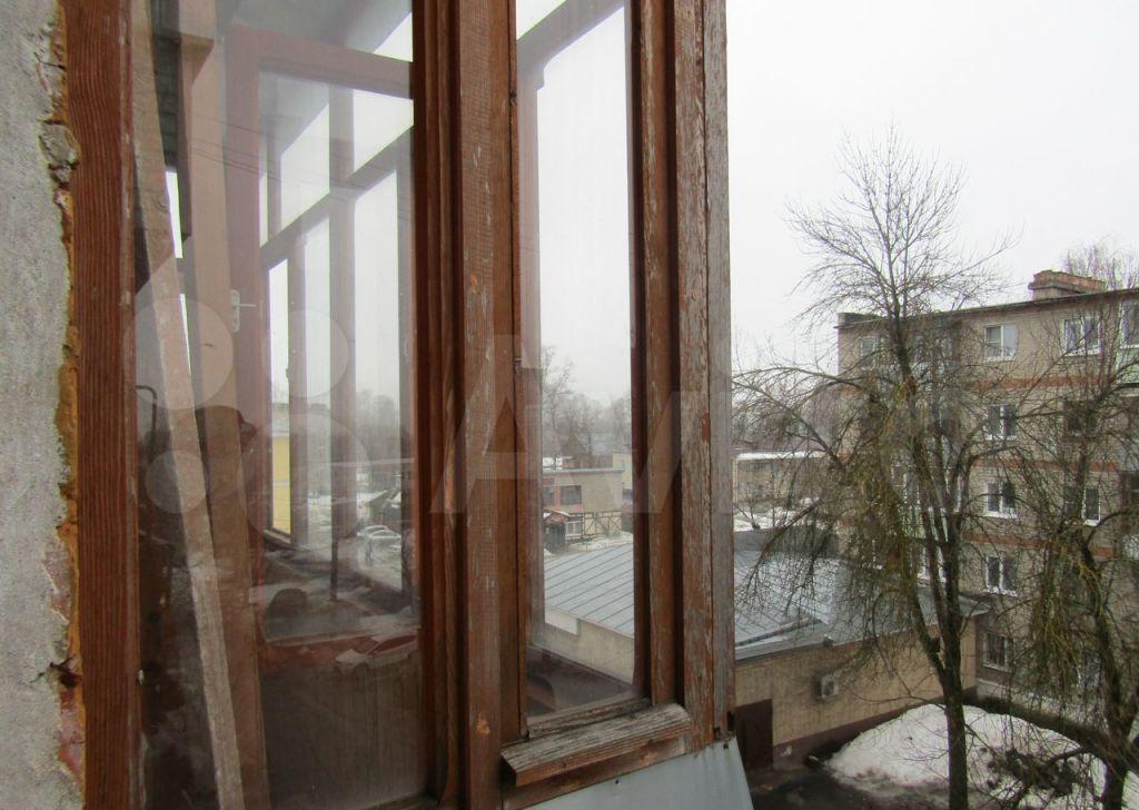 Продажа двухкомнатной квартиры Рошаль, улица Октябрьской Революции 19/2, цена 1159999 рублей, 2021 год объявление №697387 на megabaz.ru
