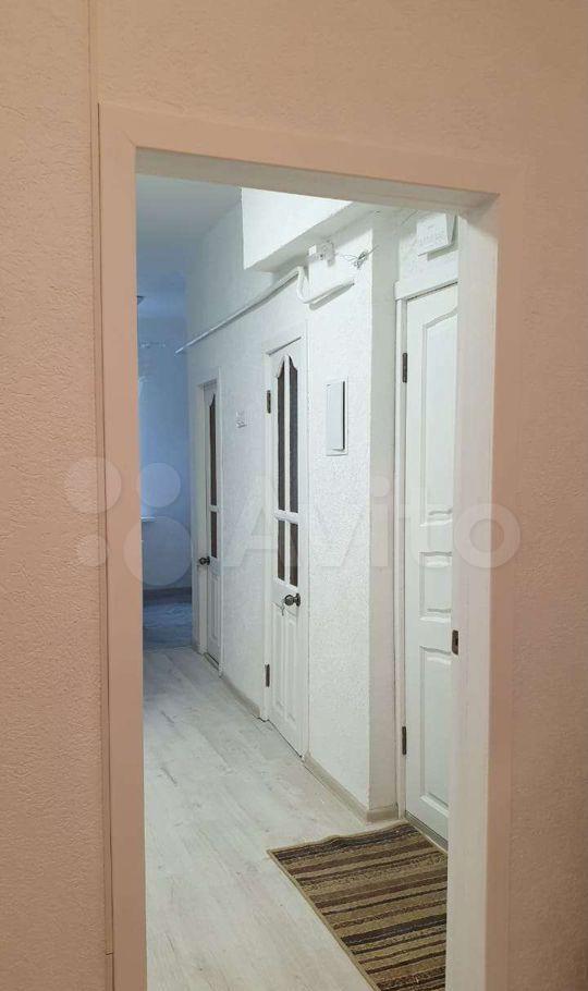Продажа трёхкомнатной квартиры Москва, метро Проспект Мира, Капельский переулок 13, цена 17850000 рублей, 2021 год объявление №651566 на megabaz.ru