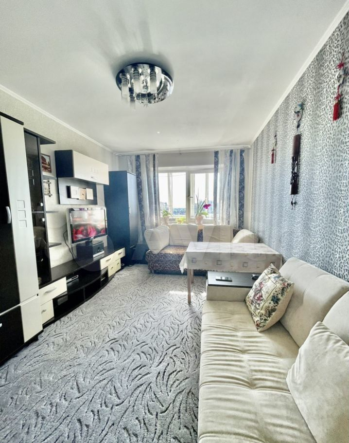 Продажа двухкомнатной квартиры Пушкино, 2-й Фабричный проезд 16, цена 6000000 рублей, 2021 год объявление №619104 на megabaz.ru