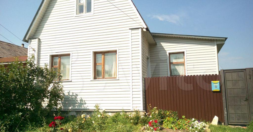 Продажа дома село Дединово, цена 3700000 рублей, 2021 год объявление №599319 на megabaz.ru