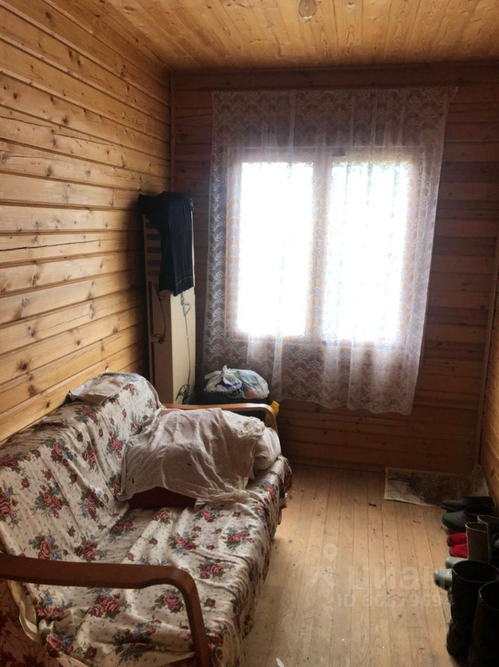 Продажа дома садовое товарищество Полесье, метро Беговая, цена 900000 рублей, 2021 год объявление №619150 на megabaz.ru