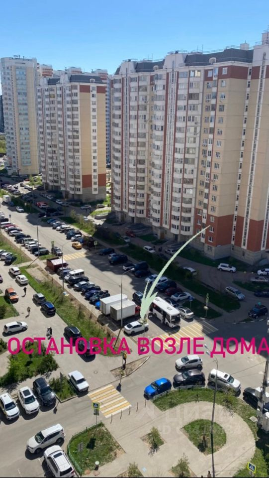 Продажа однокомнатной квартиры деревня Путилково, метро Планерная, Спасо-Тушинский бульвар 8, цена 6650000 рублей, 2021 год объявление №619059 на megabaz.ru