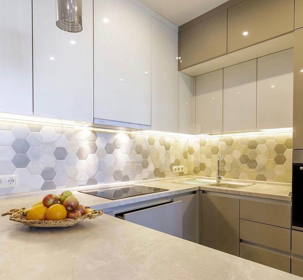 Продажа однокомнатной квартиры Видное, цена 2990000 рублей, 2021 год объявление №619087 на megabaz.ru