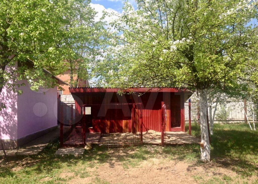 Продажа дома село Молоково, Строительная улица 18, цена 16000000 рублей, 2021 год объявление №634881 на megabaz.ru