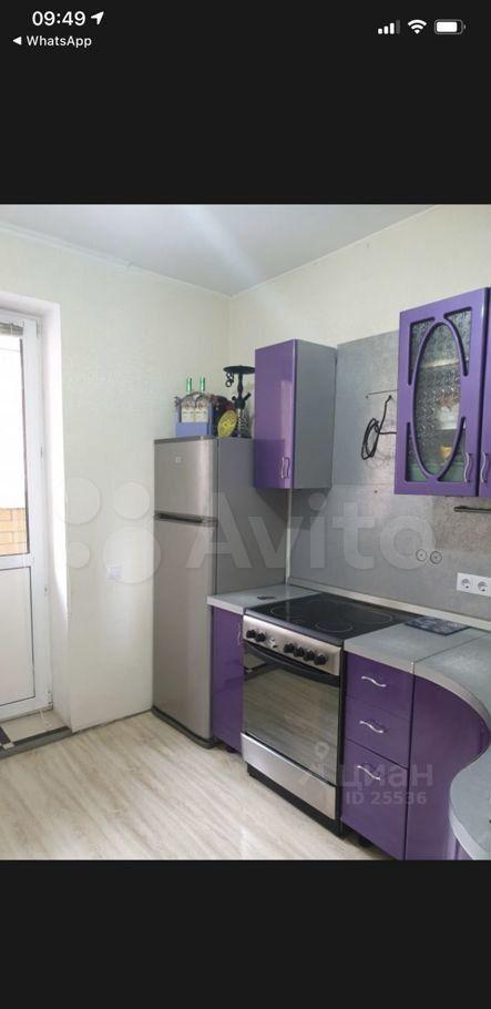 Продажа однокомнатной квартиры Звенигород, цена 4600000 рублей, 2021 год объявление №667415 на megabaz.ru