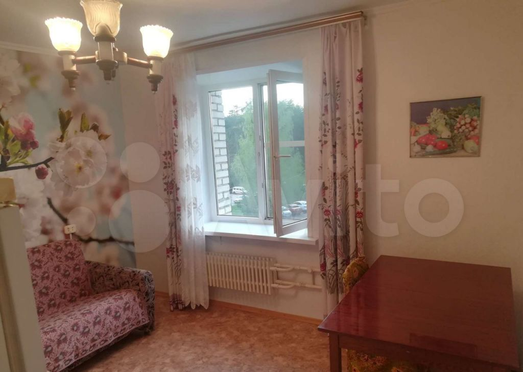 Аренда однокомнатной квартиры Протвино, улица Победы 2Г, цена 10000 рублей, 2021 год объявление №1385699 на megabaz.ru