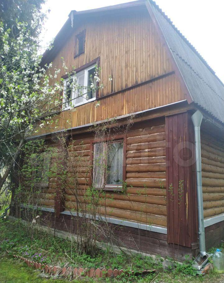 Продажа дома СНТ Отдых, 3-я линия 68, цена 2350000 рублей, 2021 год объявление №621905 на megabaz.ru