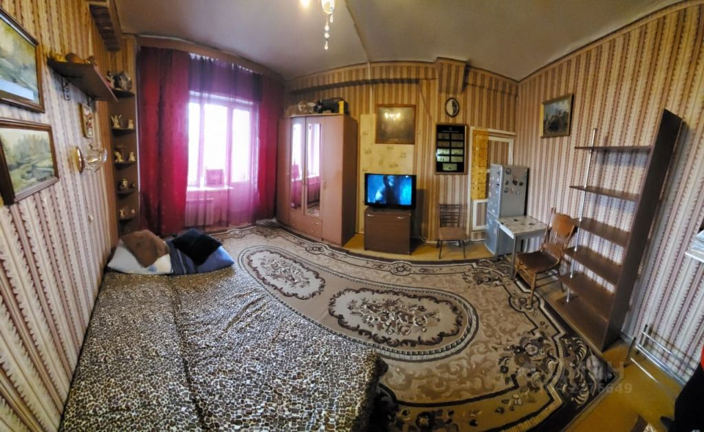 Аренда комнаты Москва, метро Рижская, проспект Мира 78А, цена 25000 рублей, 2021 год объявление №1377554 на megabaz.ru