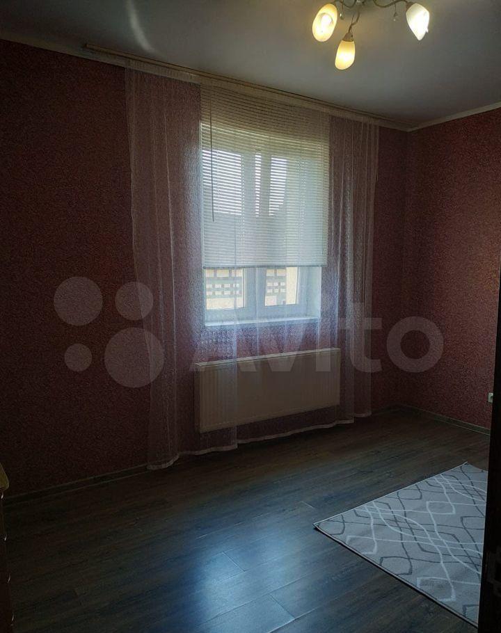 Аренда однокомнатной квартиры деревня Солманово, Лазурная улица 16, цена 28000 рублей, 2021 год объявление №1419167 на megabaz.ru