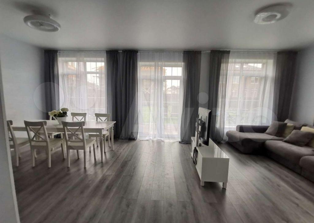 Продажа дома деревня Мартемьяново, Виноградная улица, цена 28000000 рублей, 2021 год объявление №675711 на megabaz.ru