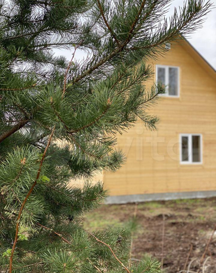 Продажа дома деревня Клишева, Огородная улица 31, цена 3490000 рублей, 2021 год объявление №619068 на megabaz.ru