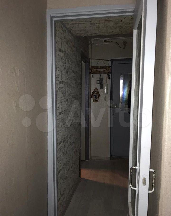 Аренда однокомнатной квартиры Руза, Революционная улица 21, цена 15000 рублей, 2021 год объявление №1385713 на megabaz.ru
