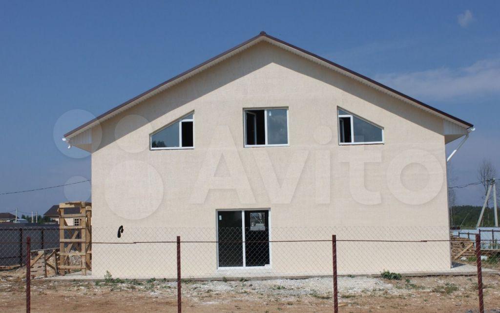 Аренда дома деревня Исаково, цена 30000 рублей, 2021 год объявление №1423324 на megabaz.ru